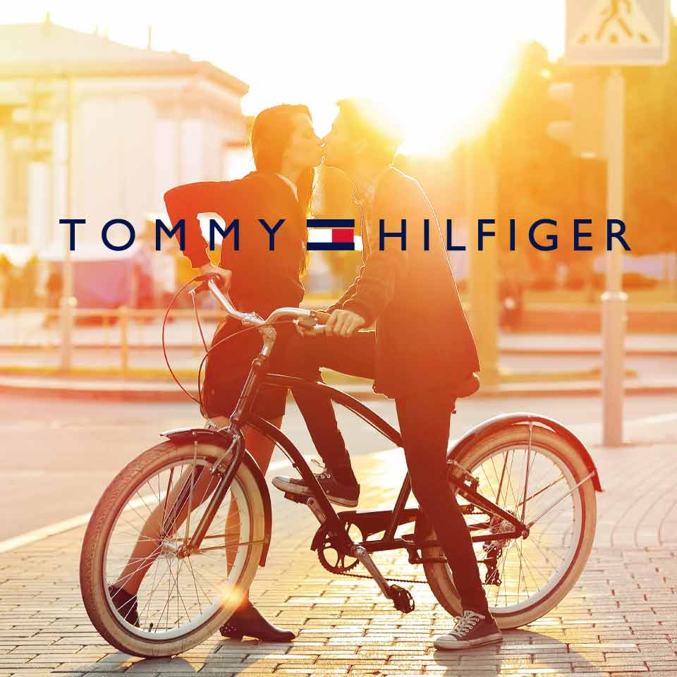 Tommy Hilfiger Brooklyn